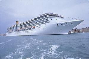 Costa Atlantica Cruise